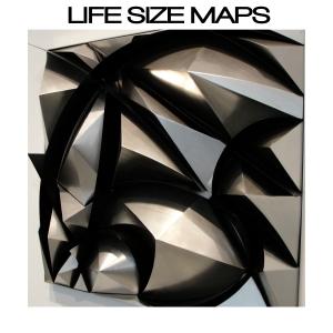 life size maps